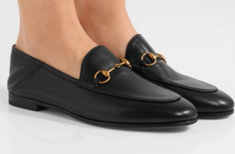 What to wear #4: » Des mocassins Gucci sans le prix qui va avec!»