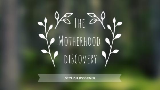 My 8 weeks postpartumdiary