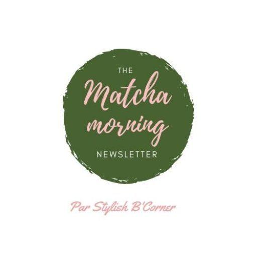 Archives de la Matcha Morning Newsletter2020