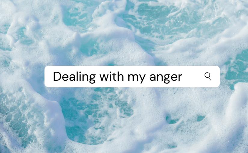 Matcha Morning: Quel type de colèrees-tu?